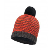 KNITTED POLAR HAT DORN FLAME
