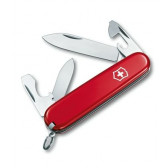 Мультитул Victorinox Recruit 0.2503 red