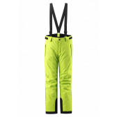 Брюки детские Reimatec Takeoff lime green
