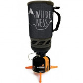 Горелка Jetboil Flash Wilderness 1L